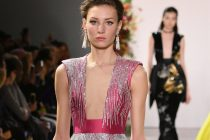 Forevermark Sparkles at Bibhu Mohapatra's New York Fashion Week Show in Association With Narayan Jewellers