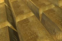 Gold Prices Rise By Rs 340, Silver Slips by Rs 130