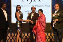 GJC hosts the 8th edition of NSE Presents National Jewellery Awards at Grand Hyatt, Mumbai