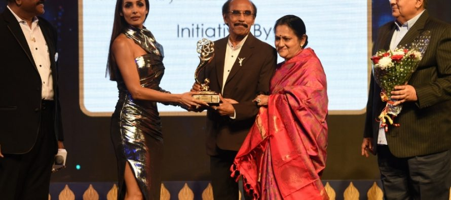 GJC hosts the 8th edition of NSE Presents National Jewellery Awards at Grand Hyatt, Mumbai