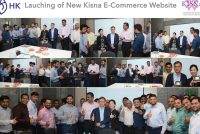KISNA Diamond Jewellery Launches E-Commerce Portal