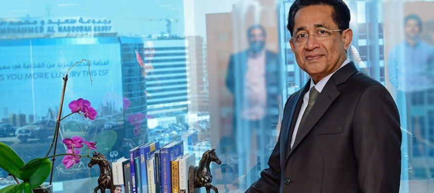 Joy Alukkas, the Man With the Midas Touch: Indian Jewellery Magnate's Rise to Fame in the UAE