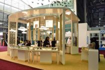 18 Countries To Participate In Sharjah 'Watch And Jewellery Middle East Show'