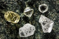 Star Diamond Shares Soar as Study Reveals 'Unusually High' Amount of High-Value Stones