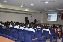 GIA India Offers Complimentary Seminar for Students in Deogiri College, Aurangabad