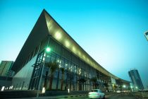 Expo Centre Sharjah Gears up For 46th Middle East Watch and Jewellery Show