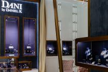 Innovative Jeweller DANI by Daniel K Opens Doors to Its  Third Concept Store In Dubai