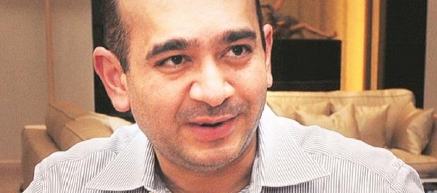 US request to extradite Nirav Modi may send him back to India