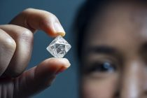 Rio Recovers 28 Carat White Diamond from Argyle