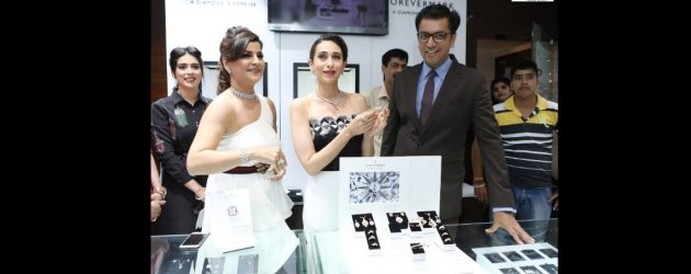 Khurana Jewellery House Launches the Forevermark L'Amour Collection