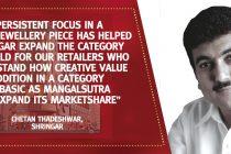 Shringar redefines mangalsutra chic for thriving retail jewellery market : Opens New b2b Showroom and Corporate office in Zaveri Bazaar, Mumbai