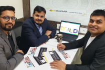 Mumbai startup Coinbazaar is aiming to strike gold by encouraging India to shop for bullion online