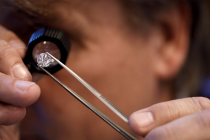 GIA's Latest Lab-Grown Diamond Report Differentiates Gemstone Traits Accurately