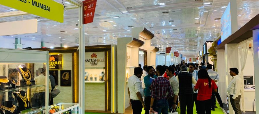 GJIIF 2019 proves to be a roaring success for the industry