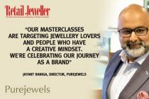 PureJewels hosts jewellery and creative Masterclasses