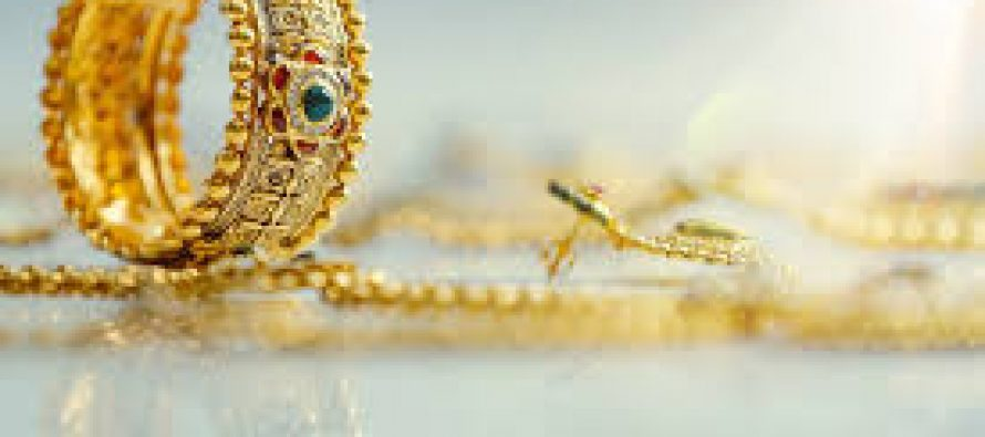 India's jewellery exports up in April, but polished exports decline: GJEPC