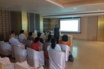 GIA India Shares '4Cs of Diamond Quality' with Waman Hari Pethe Jewellers' Consumers in Sangli