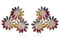 Colour riot  by  Kohinoor Jewellers Agra