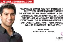CaratLane – A Tanishq Partnership Launches its Fourth Store in Kolkata