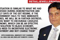 Bengaluru: Soaring gold price ups illegal trade; legit sales drop