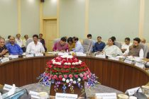 Hon'ble Finance Minister Convenes Pre-Budget Consultations; GJEPC Chairman Presents Industry Proposals