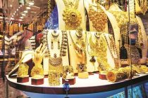 Gems, Jewellery exports likely to decline 10-15%