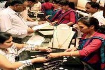 Gujarat: Jewellery artisans leave state over low demand