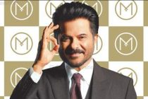 UAE- Anil Kapoor is Malabar Gold & Diamonds' new Brand Ambassador