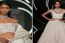 Designer Gaurav Gupta Launches Jewellery Label at India Couture Week
