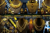 India: Polished Diamond and Gold Jewellery Exports Slow in June