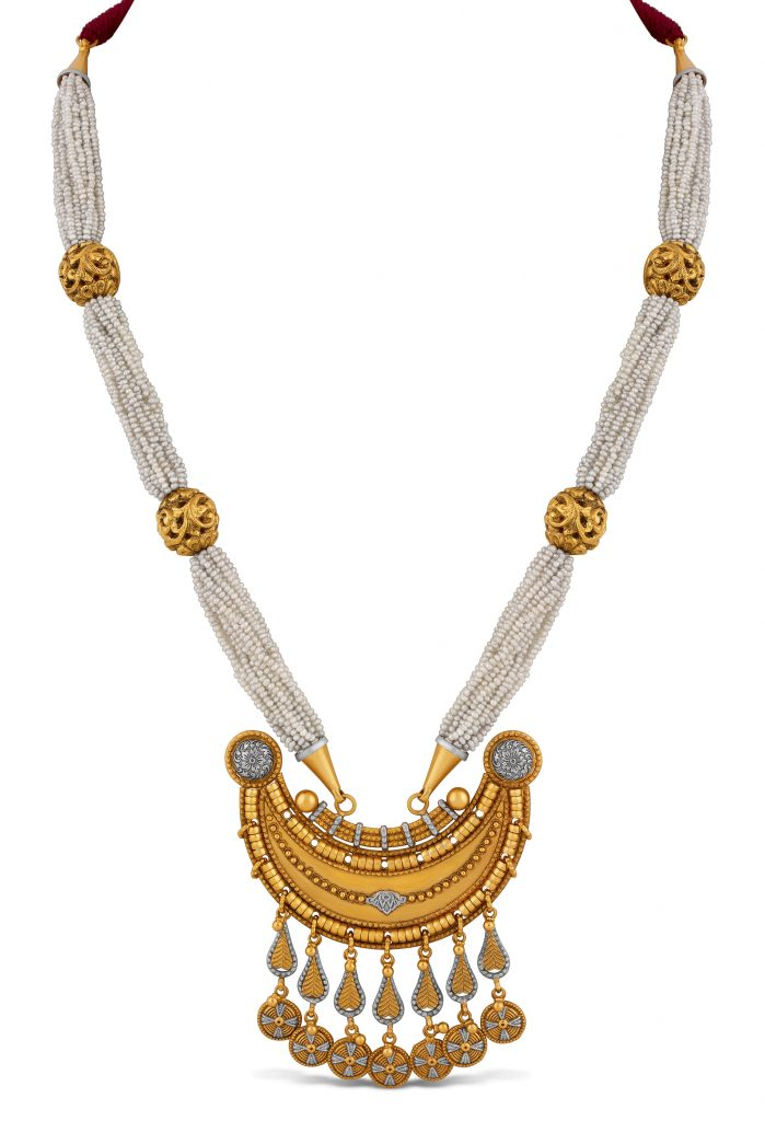 Necklace by TBZ - The Original