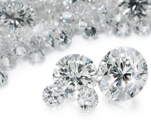 Export of polished diamonds declines by 20% in June