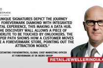 Forevermark Knowledge Forum blends inspiration and aspiration for business