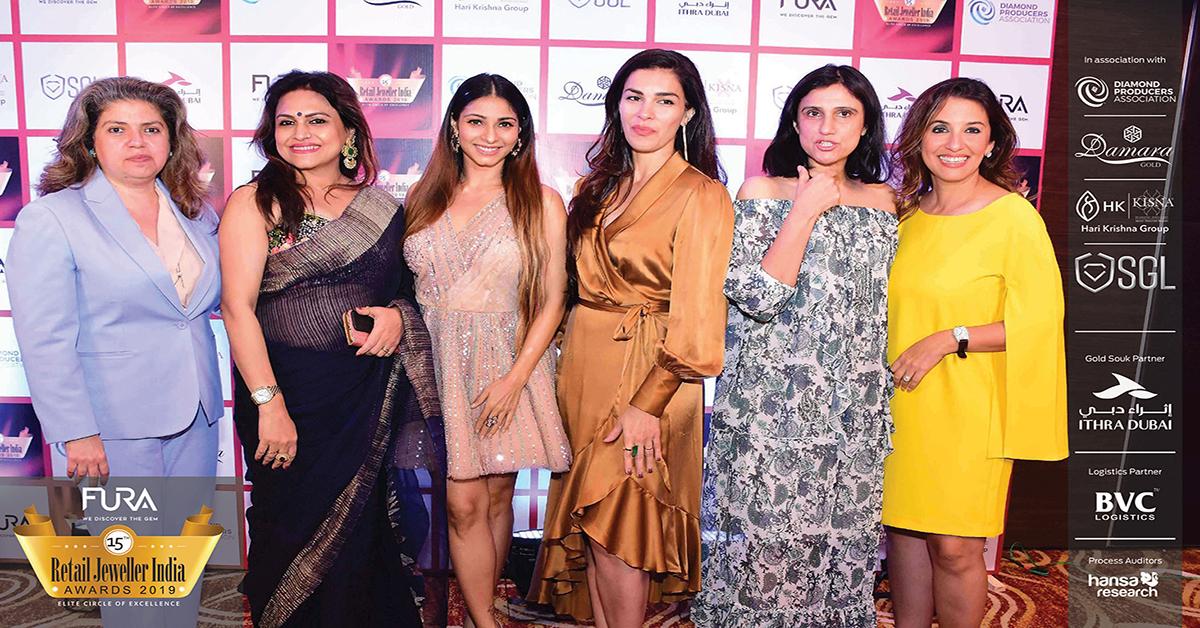 Perizaad Zorabian (Actor), Tanishaa Mukerji,Namrata Baruwa Shroff , Ananya Banerjee , Rina Dhaka and Laleh Busheri