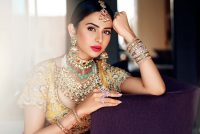 Actress 'Rakul Preet Singh' the new face of 'GLAMOUR', India's largest jewellery exhibition