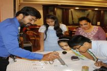 IGI conducts the Young Gemologist Workshop at the NSCI