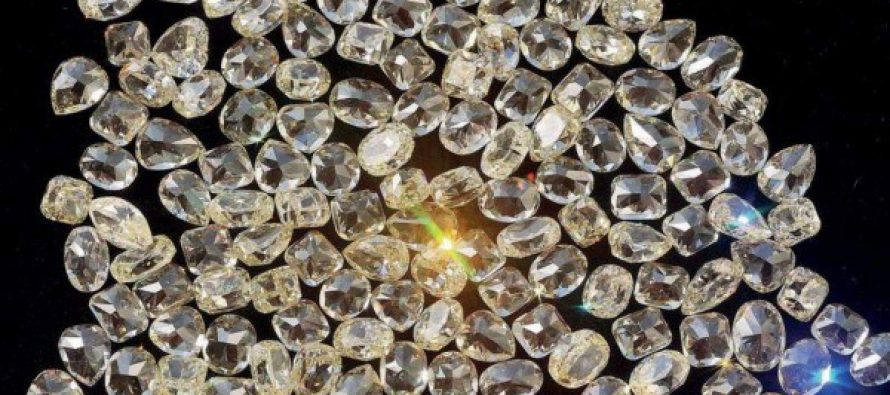 Global rough diamond prices increased 4%: KP