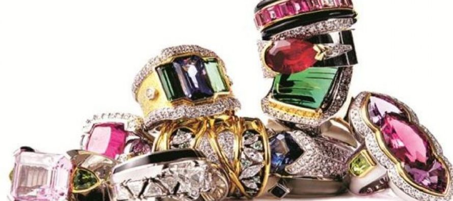 US-China trade war: India's gem and jewellery export gets a boost