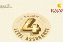 Kalyan Jewellers' unveils the 4-Level Assurance plan
