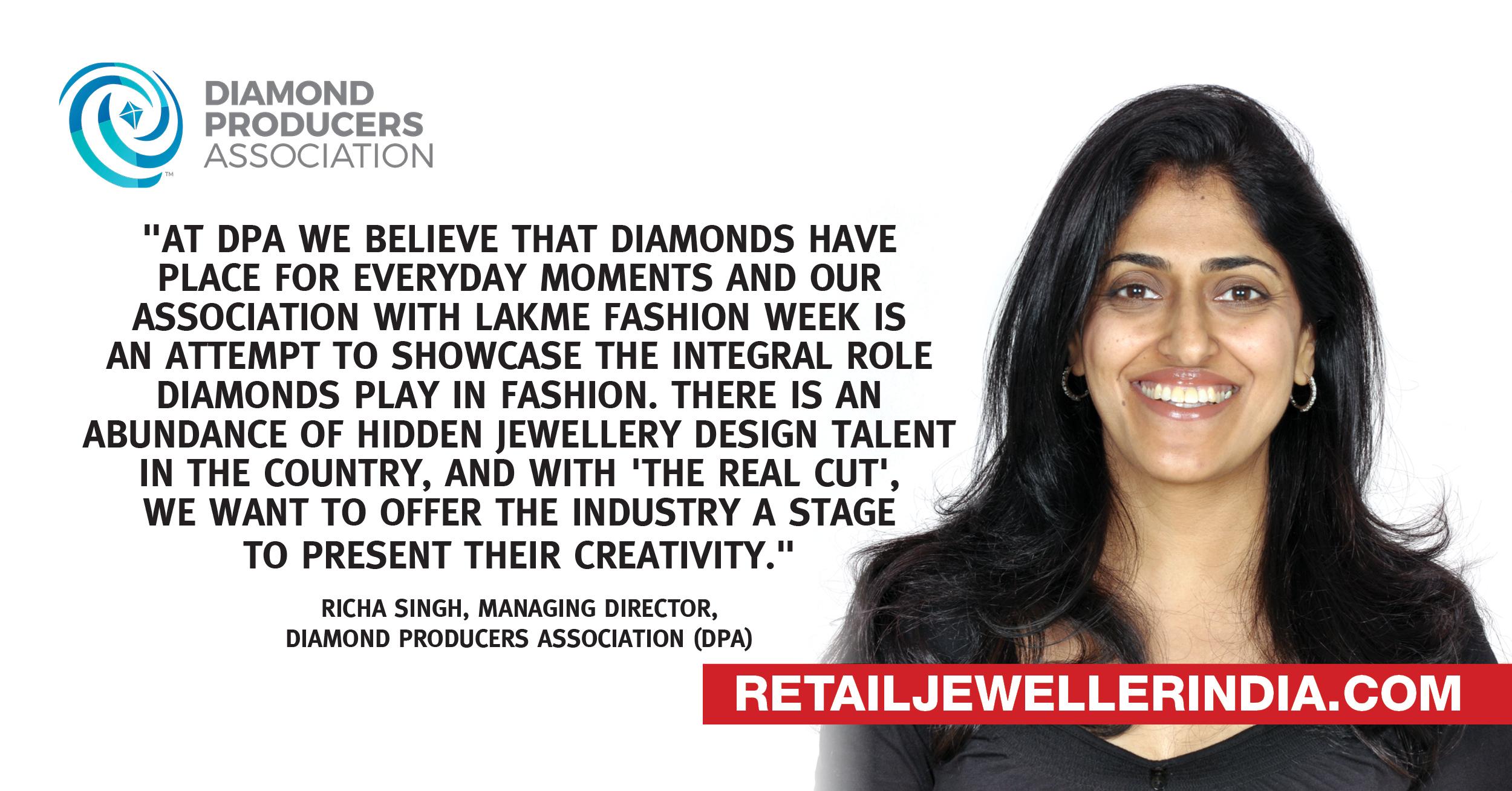 Quota-Richa Singh-LAKME-Fashion-Week