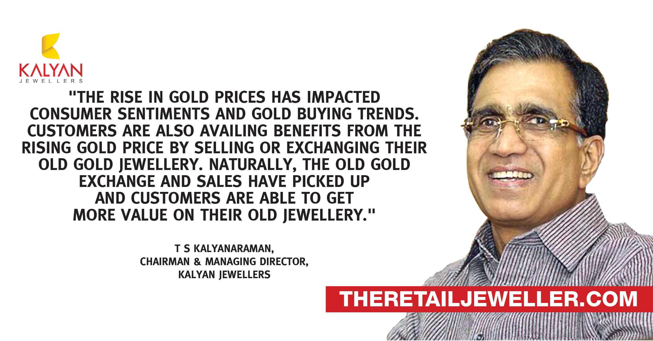 Quote- T S Kalyanaraman