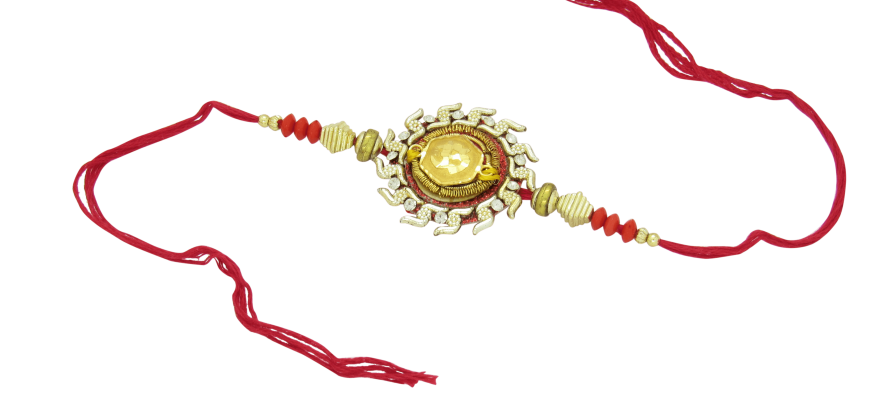 Make This Raksha Bandhan Special With RC Bafna's Exquisite Rakhi Collection