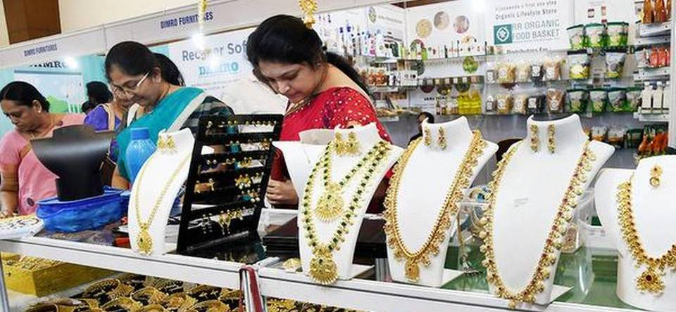 Global Gold Demand
