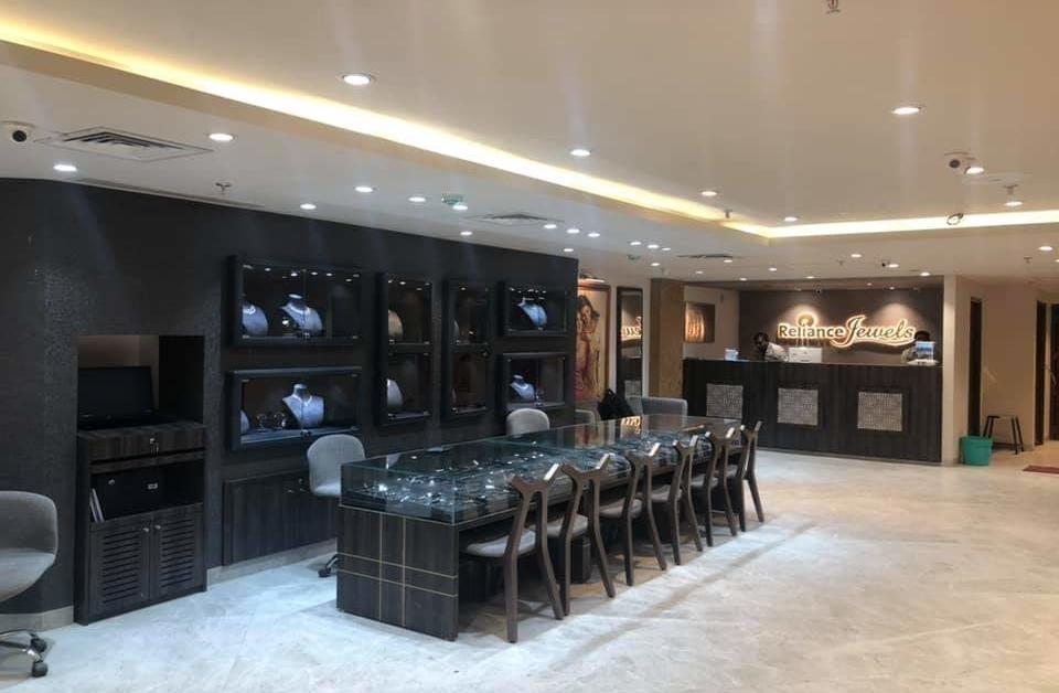 Reliance Jewels_Bhagalpur Store Launch -2