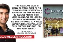 CaratLane – A Tanishq Partnership: Now in Powai
