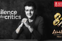 "Senco Gold & Diamonds rolls out a new brand campaign ""Shine On"" featuring Ace Cricketer Sourav Ganguly"