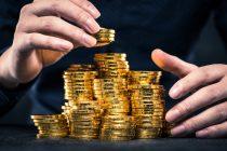 Gold prices dazzle investors
