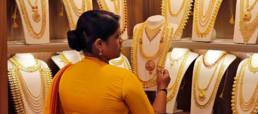India's July gold imports hit three-year low on record prices: Government source