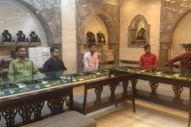 High import duty threatens jobs in gold jewellery sector in Rajasthan