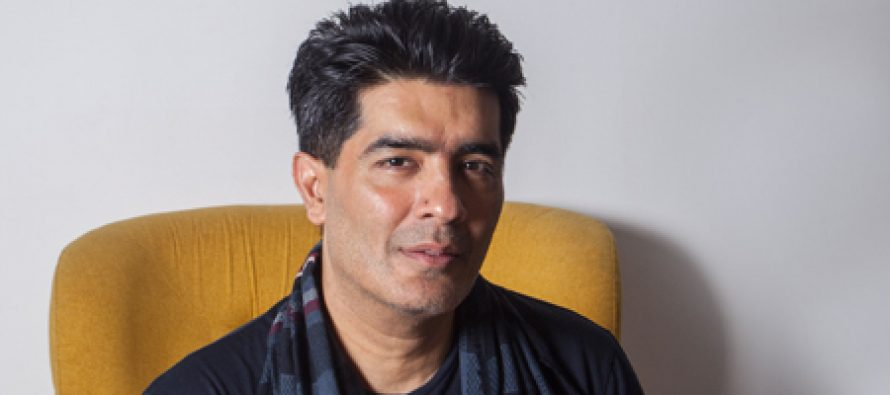 Exclusive: Manish Malhotra forays into jewellery
